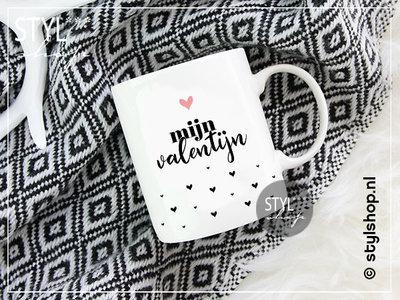 Mok Mijn Valentijn
