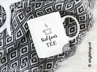 Friese mok Tiid foar tee