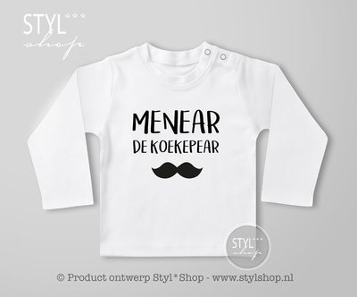 Shirt Frysk - Menear de koekepear