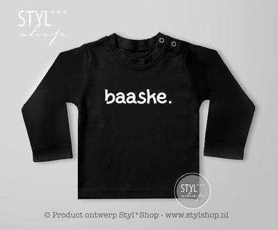 Shirt Frysk - baaske