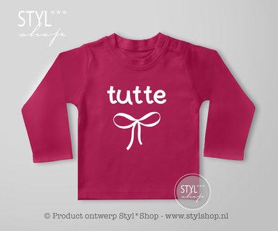 Shirt Frysk - Tutte