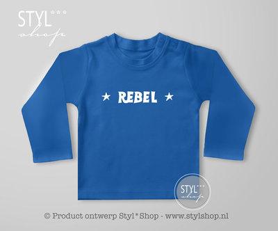 Shirt Frysk - Rebel