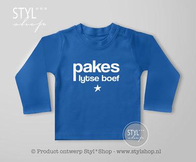Shirt Frysk - Pakes lytse boef